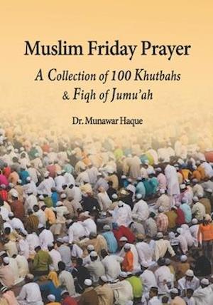 Muslim Friday Prayer