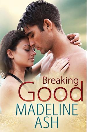 Bog, hæftet Breaking Good af Madeline Ash