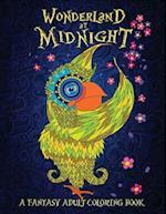 Wonderland at Midnight