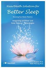 Heartmath Solution for Better Sleep