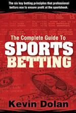 The Complete Guide to Sports Betting