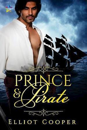 Bog, paperback Prince & Pirate af Elliot Cooper
