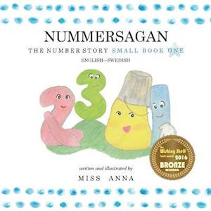The Number Story 1 Nummersagan