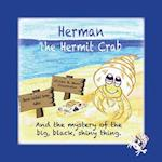 Herman the Hermit Crab af Sharon Canfield Dorsey