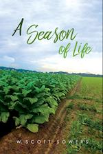 A Season of Life