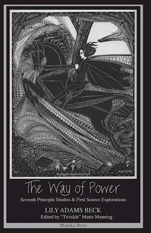 Bog, paperback The Way of Power af Lily Adams Beck
