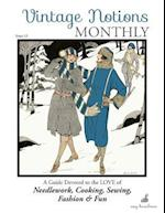 Vintage Notions Monthly - Issue 13