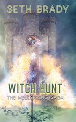 Kasigah - Witch Hunt (Kasigah, nr. 2)