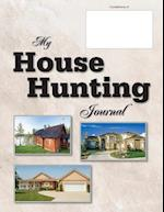 My House Hunting Journal