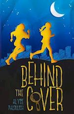 Behind the Cover (Two Sides, #1)
