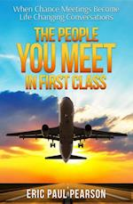 People You Meet in First Class