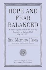 Hope and Fear Balanced