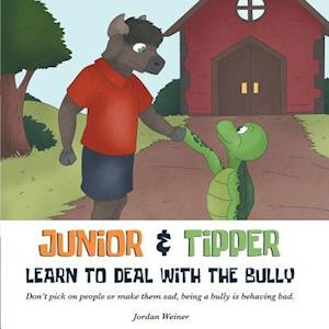 Junior & Tipper Learn to Deal with the Bully
