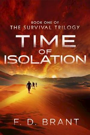 Time of Isolation af F. D. Brant