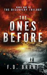The Ones Before: Book One of the Discovery Trilogy