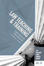 Law Teaching and Training