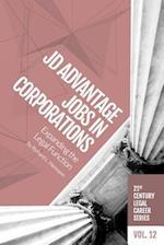 Jd Advantage Jobs in Corporations