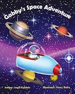Gabby's Space Adventure af Angel Krishna