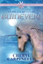 Guinevere (Tales and Legends for Reluctant Readers)