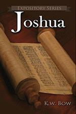 Joshua: A Literary Commentary On the Book of Joshua