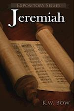 Jeremiah: A Literary Commentary On the Book of Jeremiah