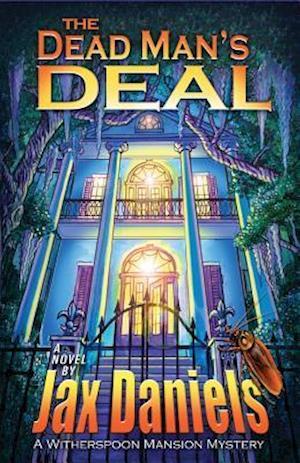 Bog, paperback The Dead Man's Deal af Jax Daniels
