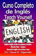 Curso Completo de Ingles Uno-Cuatro