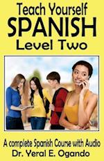 Teach Yourself Spanish Level Two