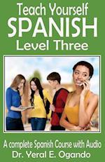 Teach Yourself Spanish Level Three