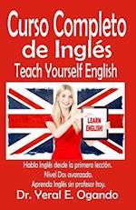 Curso Completo de Ingles
