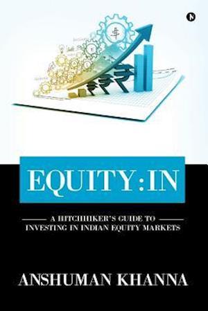 Bog, paperback Equity af Anshuman Khanna