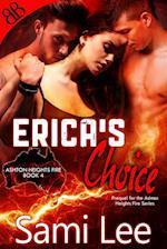 Erica's Choice af Sami Lee