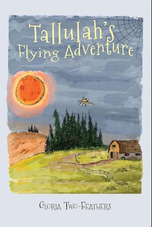 Tallulah's Flying Adventure