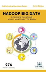 Hadoop Big Data Interview Questions You'll Most Likely Be Asked (Job Interview Questions, nr. 11)