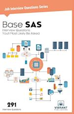 Base SAS Interview Questions You'll Most Likely Be Asked