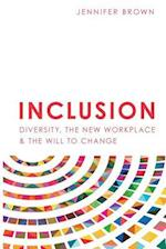 Inclusion af Jennifer Brown