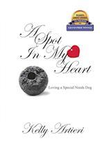A Spot in My Heart af Kelly Artieri