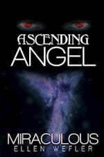 Ascending Angel (Ascending Angel, nr. 2)