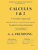 Calculus 1 & 2