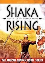 Shaka Rising (African Graphic Novel)