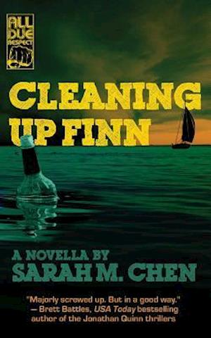 Cleaning Up Finn