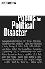 Poems for Political Disaster (Chapbook)