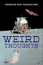 Weird Thoughts