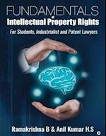 Fundamentals of Intellectual Property Rights