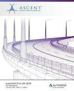 AutoCAD Civil 3D 2018 for Surveyors Metric