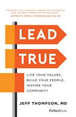 Lead True