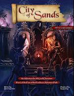 City of Sands