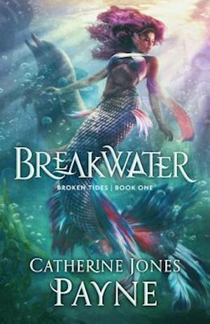 Breakwater af Catherine Jones Payne