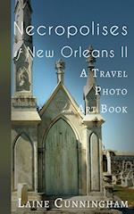 Necropolises of New Orleans II (Travel Photo, nr. 3)
