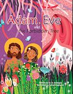 Adam, Eve and the Forbidden Tree